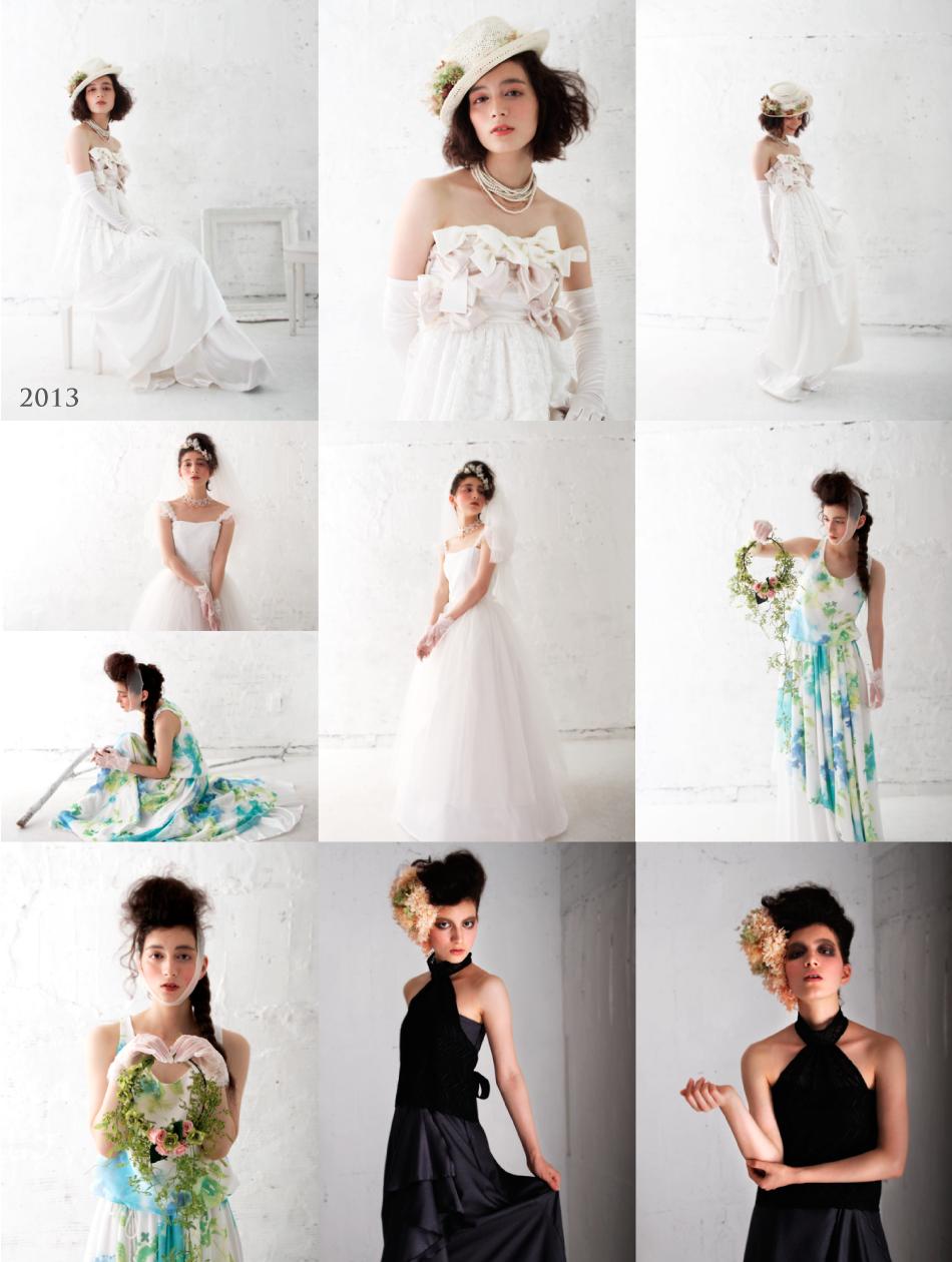 2010コレクション